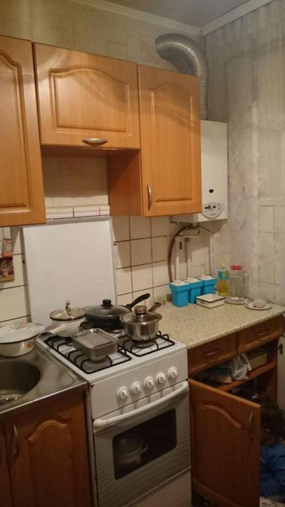 Фото 3 - Продам квартиру Киев, Героев Севастополя ул.