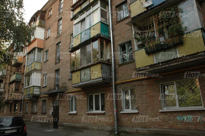 Фото - Продам квартиру Киев, Белорусская ул.