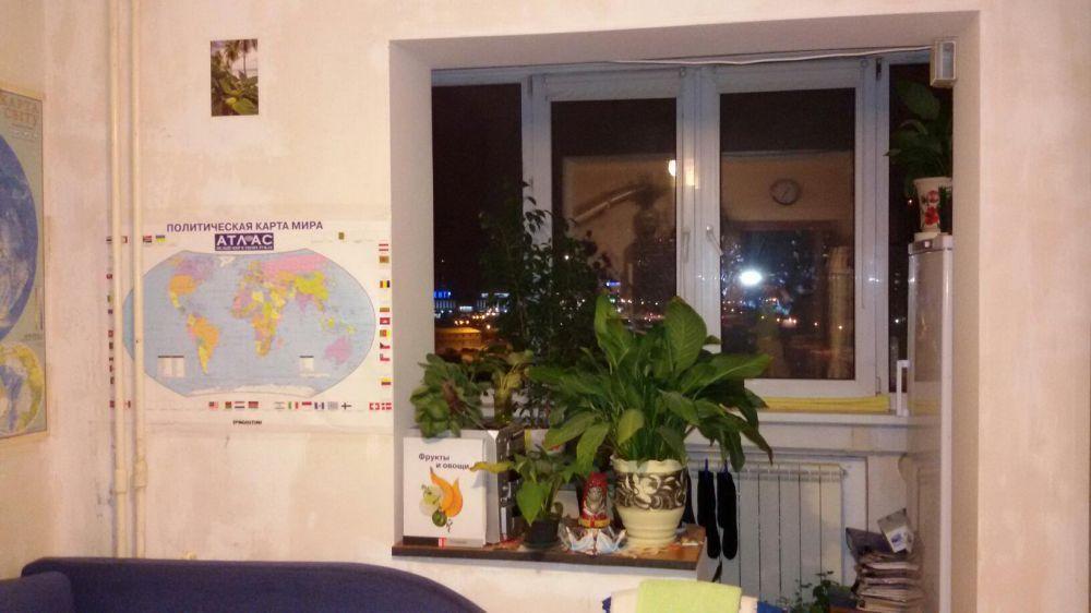 Фото 2 - Продам квартиру Киев, Крушельницкой Саломеи ул.