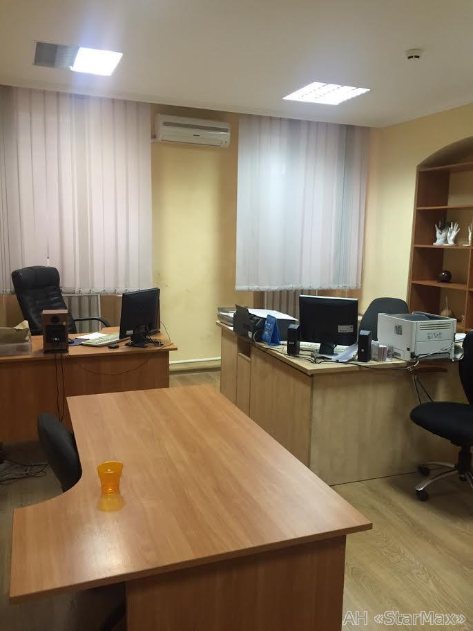 Фото - Сдам офисное помещение Киев, Панаса Мирного ул.