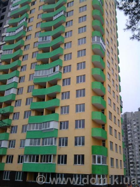 Фото - Продам квартиру Киев, Лобачевского ул.