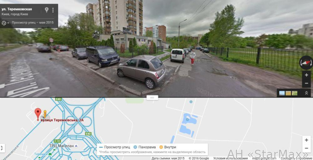 Фото 5 - Сдам торговое помещение Киев, Теремковская ул.