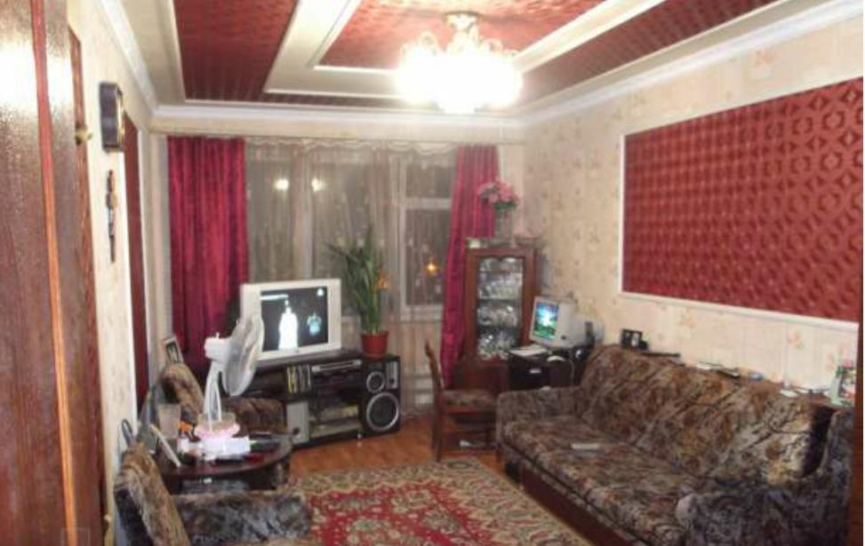 Продам квартиру Харьков, Гвардейцев Широнинцев ул. 2