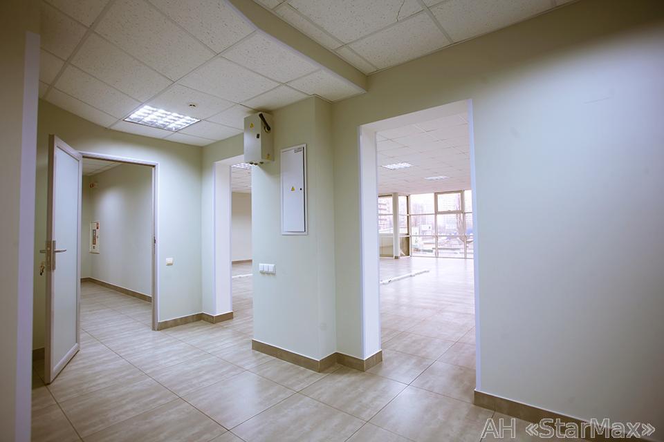 Фото 5 - Сдам офис в офисном центре Киев, Харьковское шоссе
