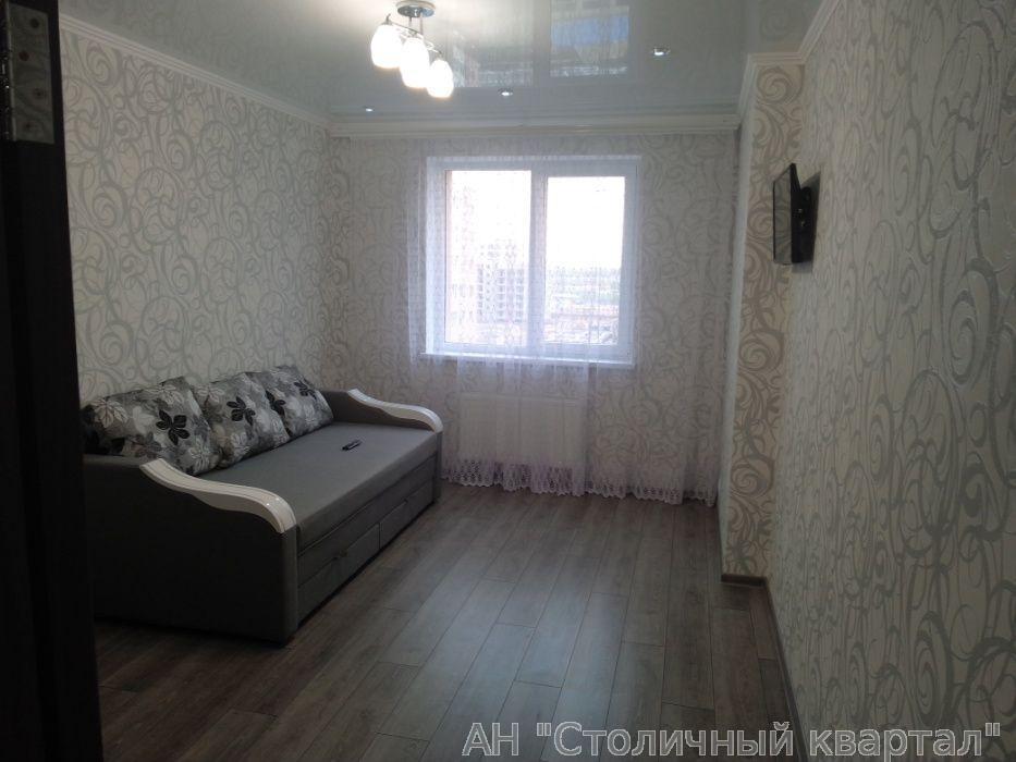 Аренда квартир -