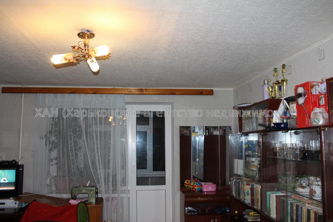 Продам квартиру Харьков, Гацева ул. 2