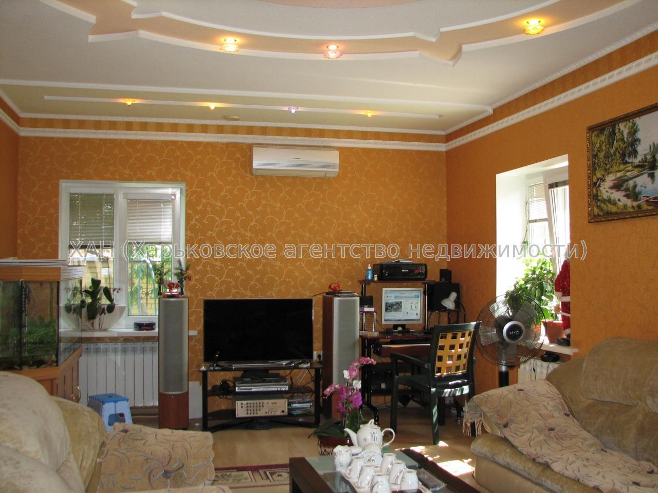 Продам дом Харьков, Киргизская ул. 5