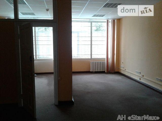 Фото 2 - Сдам офисное помещение Киев, Соломенская ул.