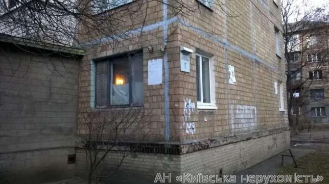 Фото 3 - Продам квартиру Киев, Потапова Генерала ул.