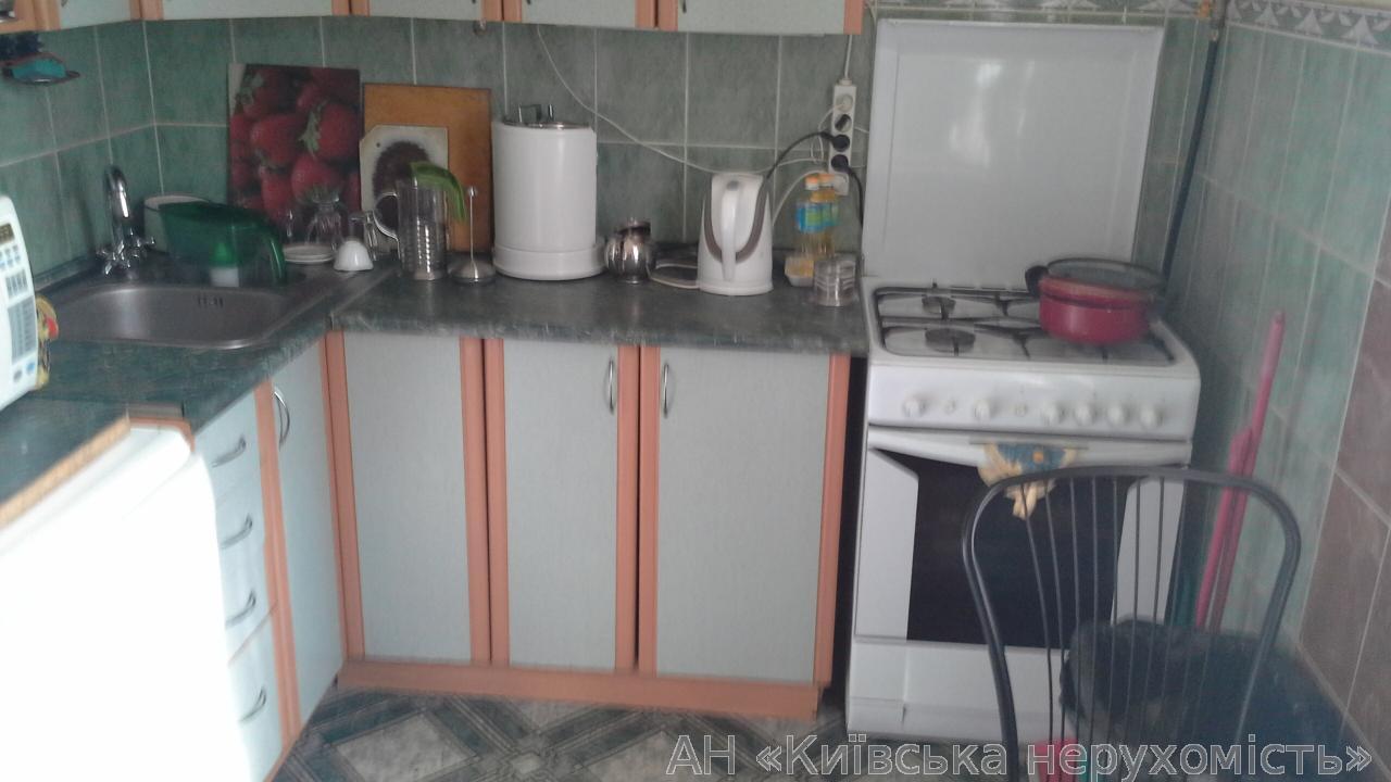 Фото 3 - Сдам квартиру Киев, Сечевых Стрельцов (Артема) ул.