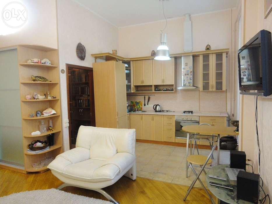 Фото 5 - Сдам квартиру Киев, Тарасовская ул.