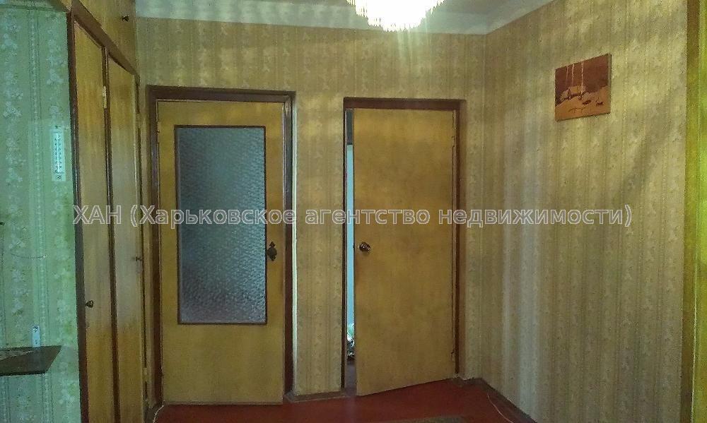 Продам квартиру Харьков, Социалистическая ул.