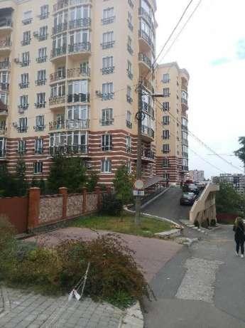 Фото - Продам квартиру Киев, Жабаева Жамбила ул.