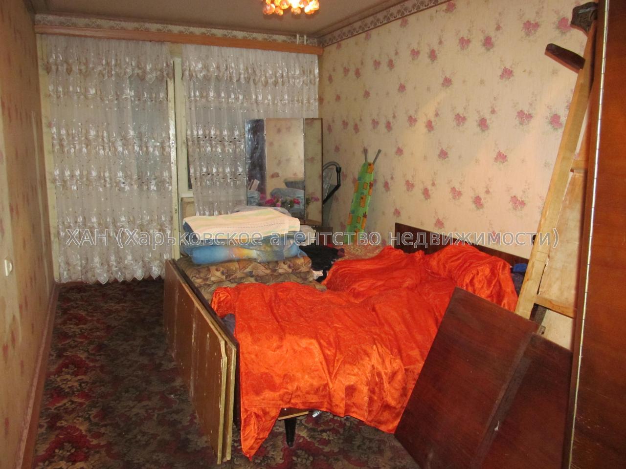 Фото 4 - Продам квартиру Харьков, Бучмы (Уборевича) ул.