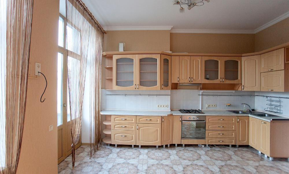 Фото 3 - Сдам квартиру Киев, Терещенковская ул.