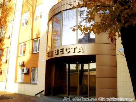 Фото - Сдам офис в офисном центре Киев, Хвойки Викентия ул.