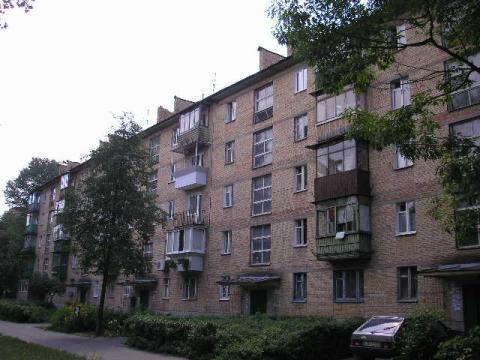 Фото - Продам квартиру Киев, Соломенская ул.
