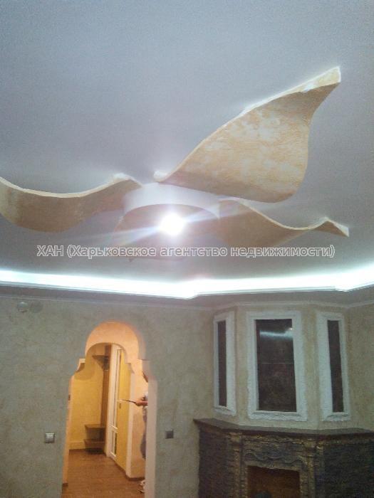 Продам квартиру Харьков, Мало-Панасовская ул. 5