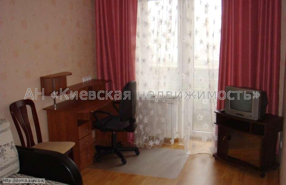 Фото 4 - Сдам квартиру Киев, Малокитаевская ул.