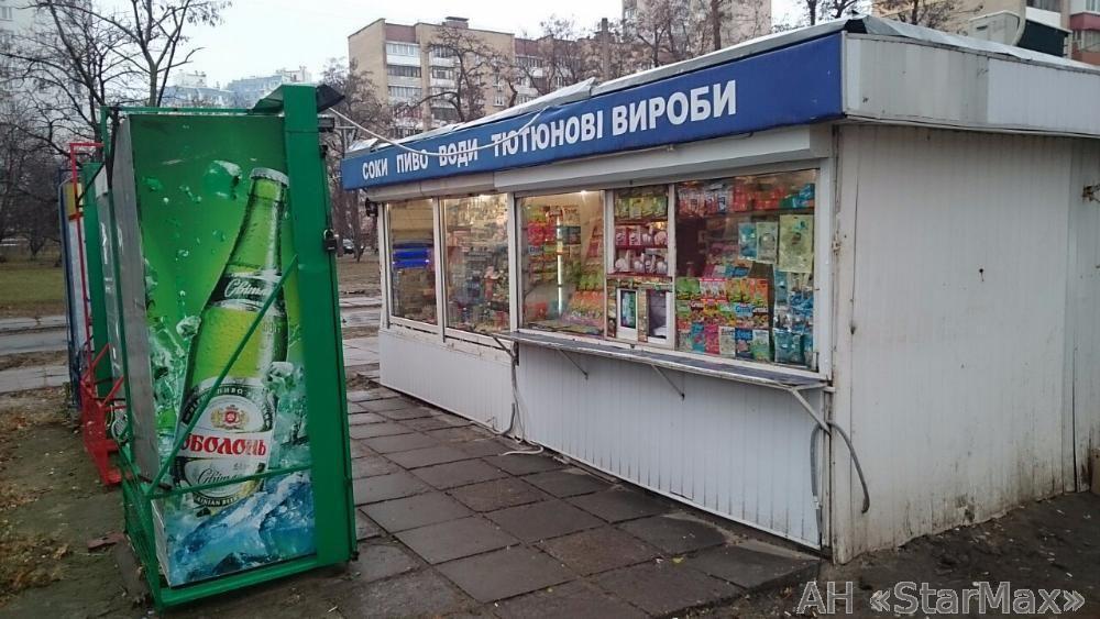 Фото 3 - Сдам павильон Киев, Горловская ул.