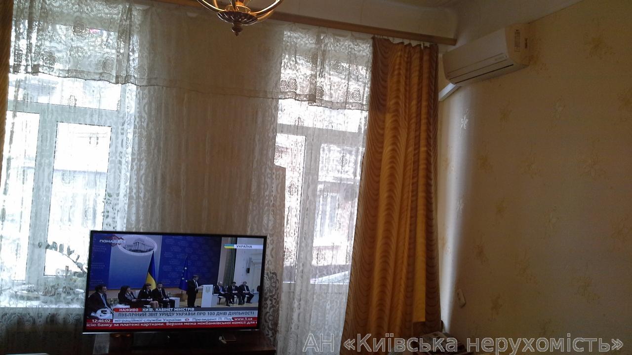 Фото 5 - Сдам квартиру Киев, Сечевых Стрельцов (Артема) ул.