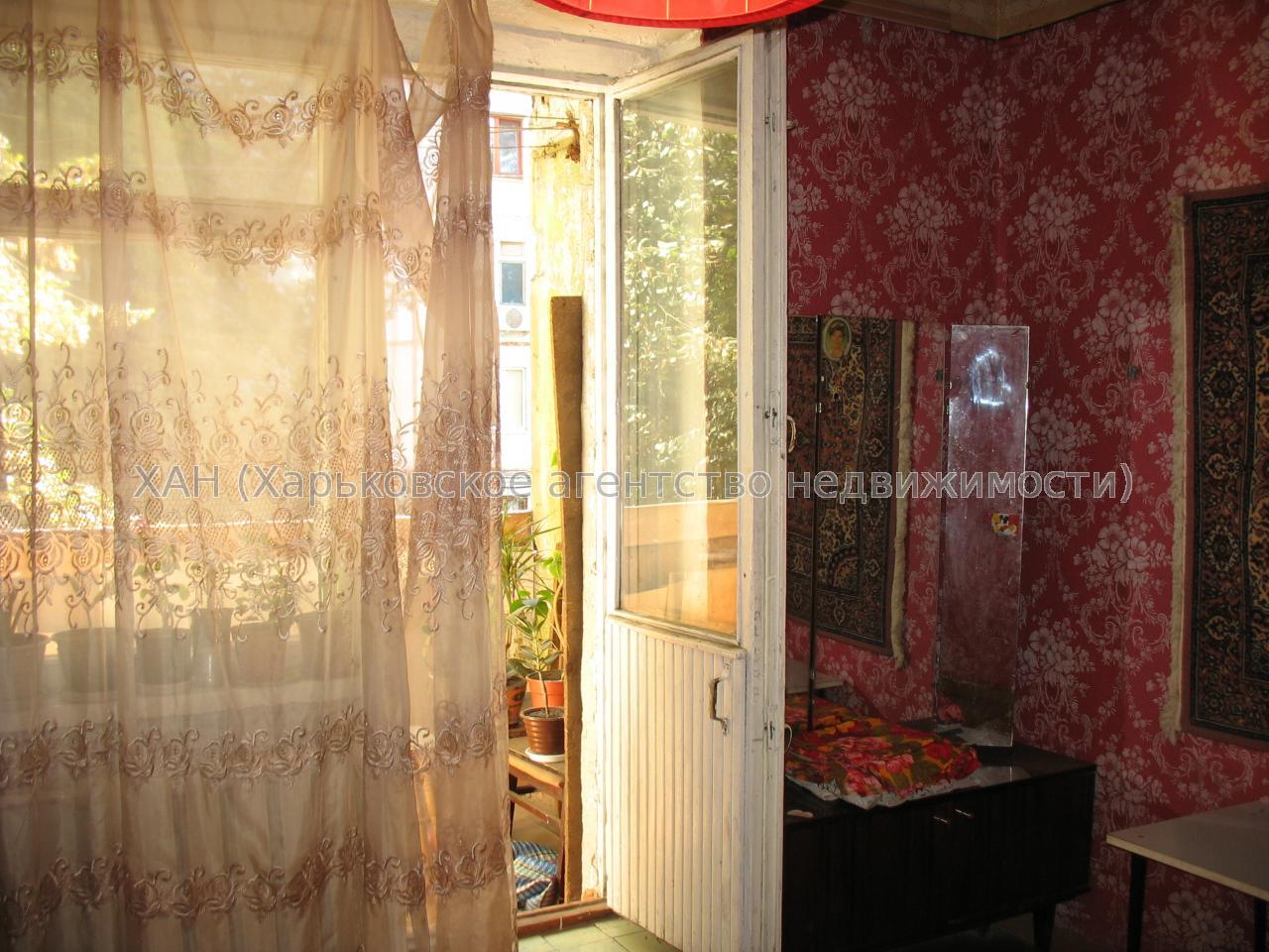 Фото 2 - Продам квартиру Харьков, Гагарина просп.