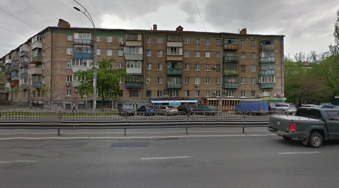 Фото 3 - Продам квартиру Киев, Чоколовский бул.
