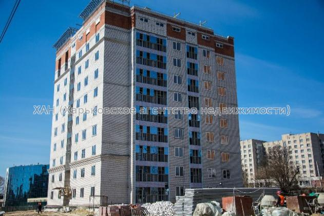Продам квартиру несданный новострой Харьков, Новгородская ул.