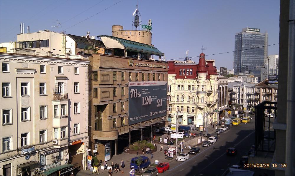 Фото - Продам квартиру Киев, Толстого Льва ул.