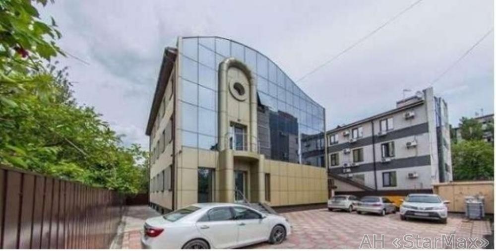 Фото - Сдам офисное помещение Киев, Ананасная ул.