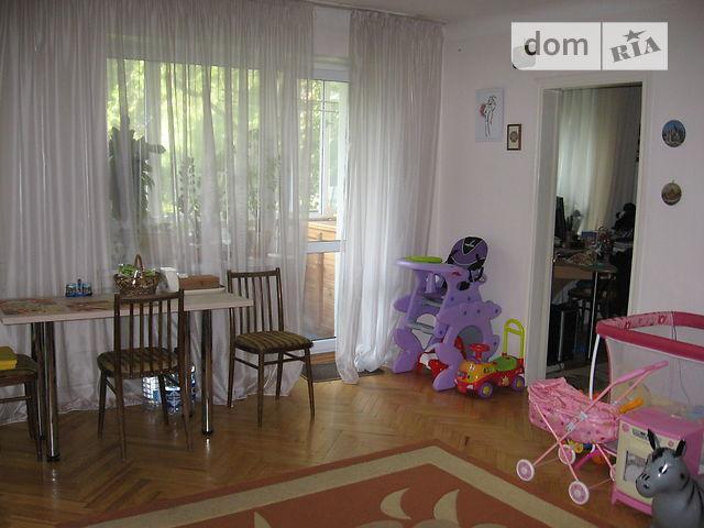 Фото 2 - Продам квартиру Киев, Белорусская ул.