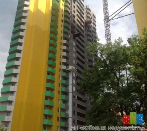 Фото 2 - Продам квартиру несданный новострой Киев