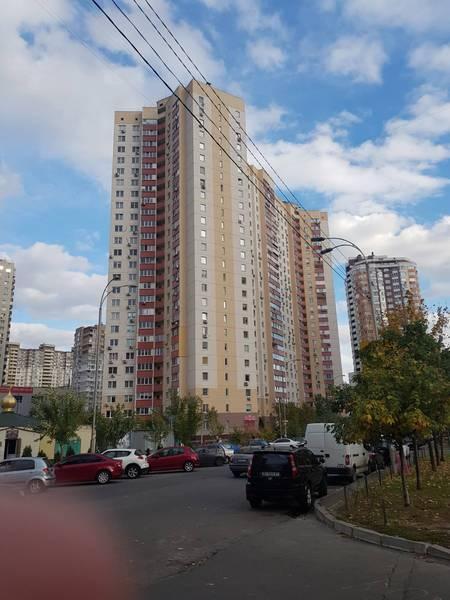 Продам 2-комн. квартиру по адресу Украина, Киевская область, Киев, Урловская ул., 20 фото 0 по выгодной цене