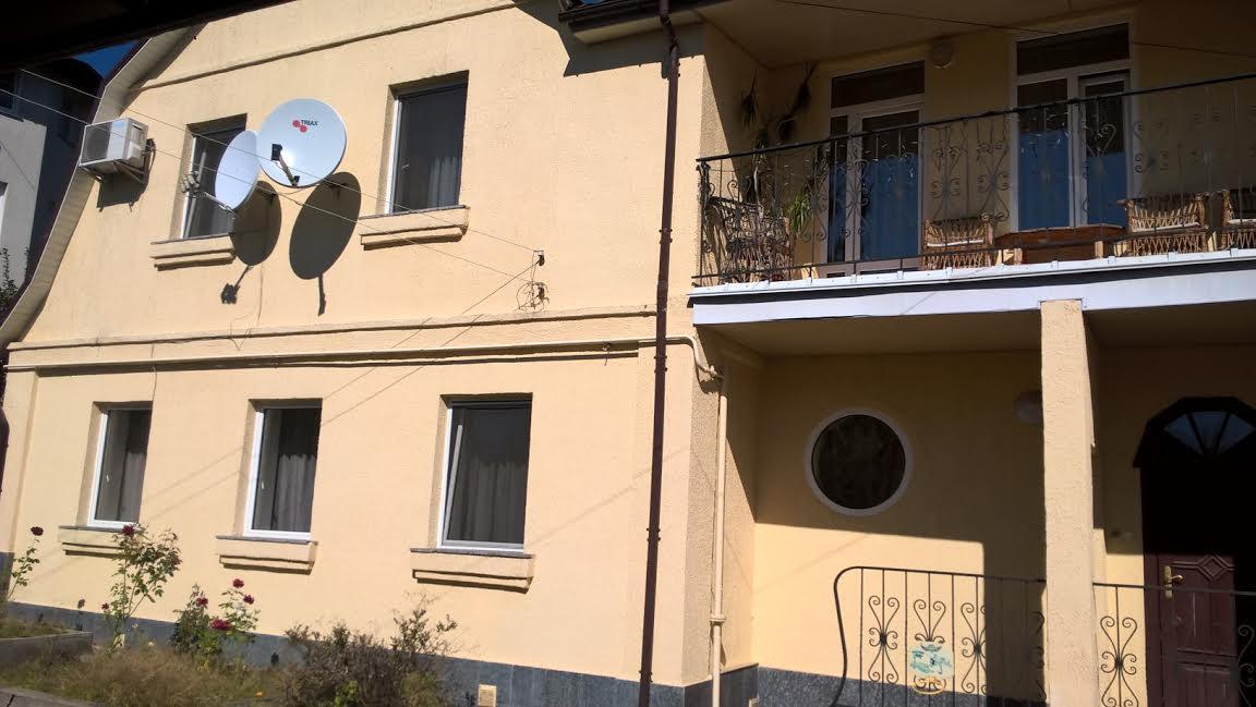 Фото 3 - Сдам дом Киев, Лесозащитная ул.