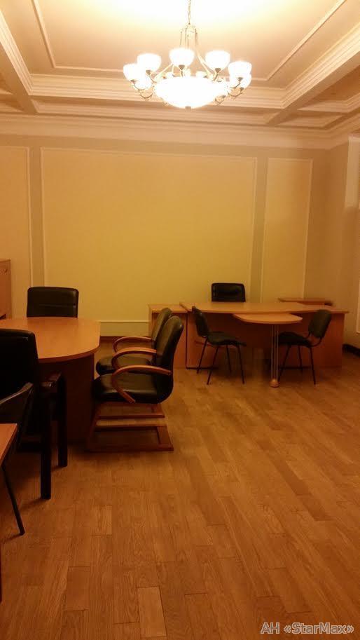 Фото 3 - Сдам офис в офисном центре Киев, Липская ул.