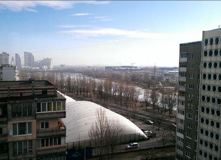 Фото 2 - Продам квартиру Киев, Гавро Лайоша ул.