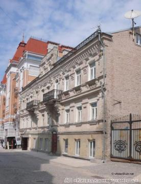 Фото - Продам квартиру Киев, Воздвиженская ул.