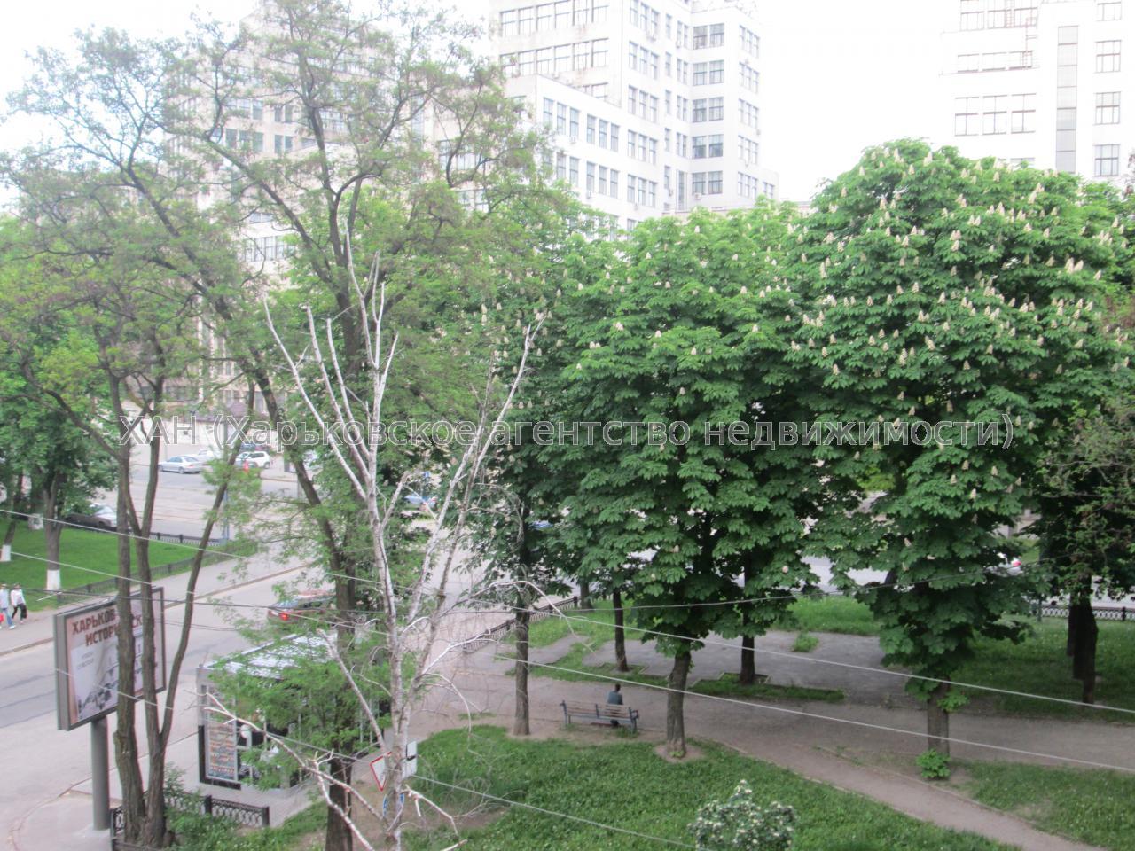 Фото 3 - Продам квартиру Харьков, Анри Барбюса ул.
