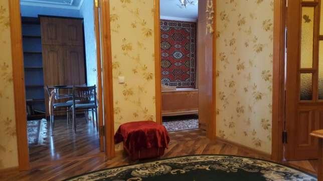 Фото 3 - Сдам квартиру Киев, Вербицкого Архитектора ул.