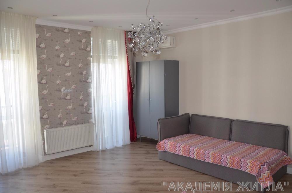 Фото 2 - Сдам квартиру Киев, Евгения Коновальца (Щорса) ул.