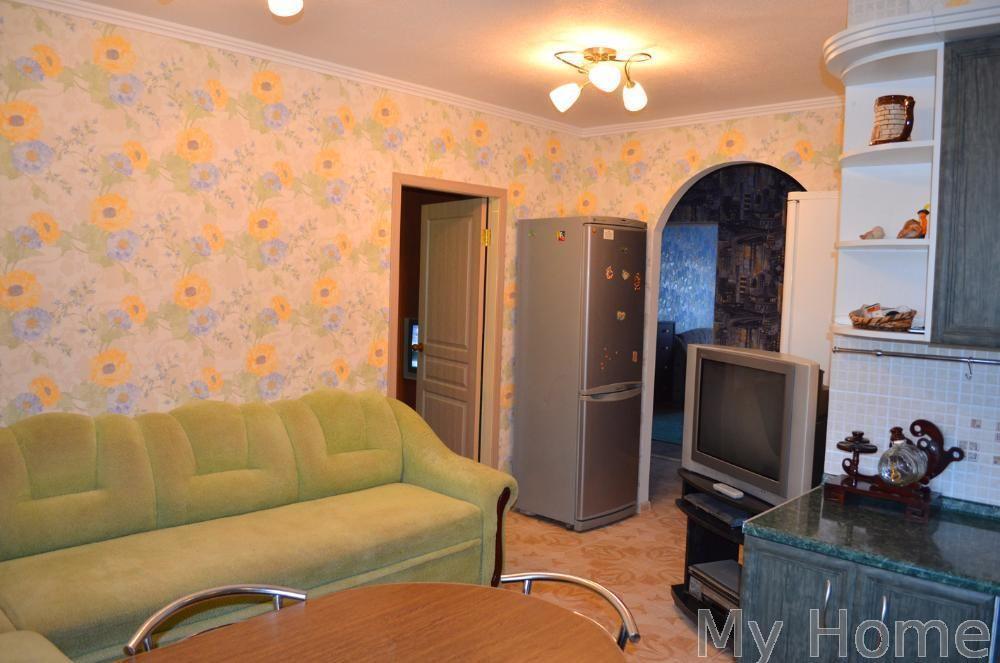 Фото 2 - Сдам квартиру Киев, Кравченко Николая ул.