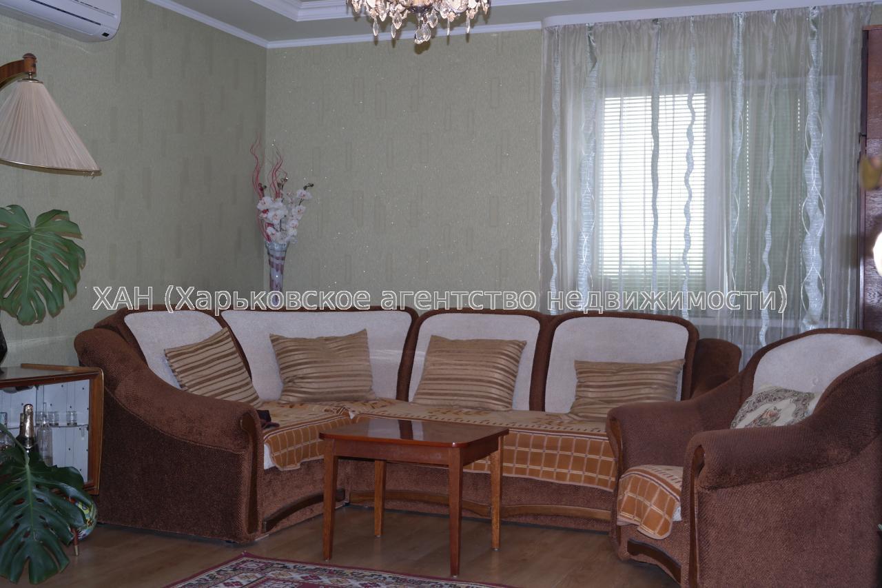 Фото 4 - Продам квартиру Харьков, Валдайская ул.
