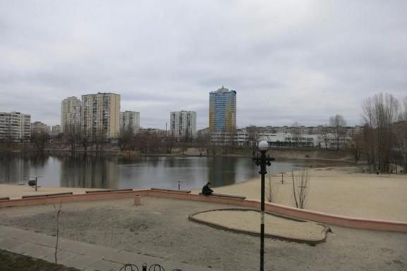 Фото 3 - Сдам квартиру Киев, Героев Сталинграда пр-т