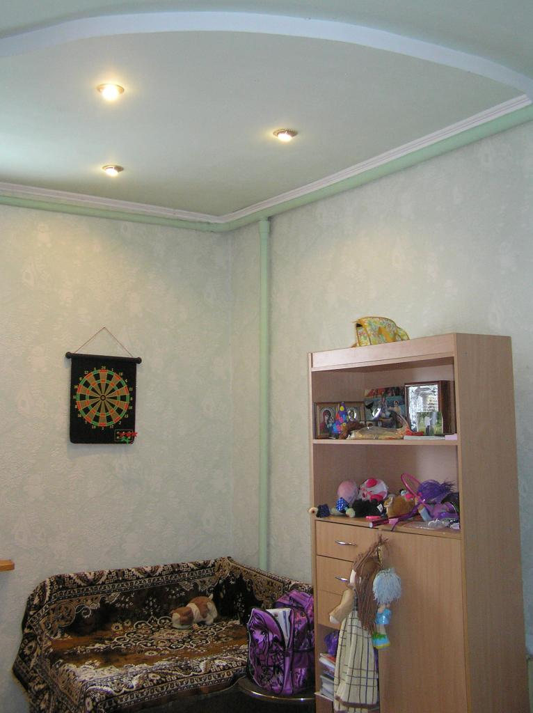 Продам квартиру Харьков, Искринская ул. 5