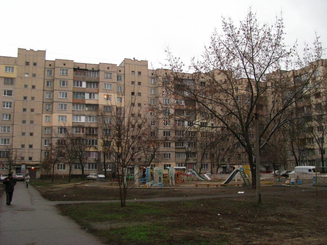 Фото - Продам квартиру Киев, Армянская ул.