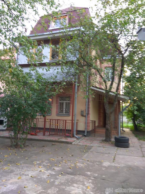 Сдам дом Киев, Прорезная ул., Святошинский район