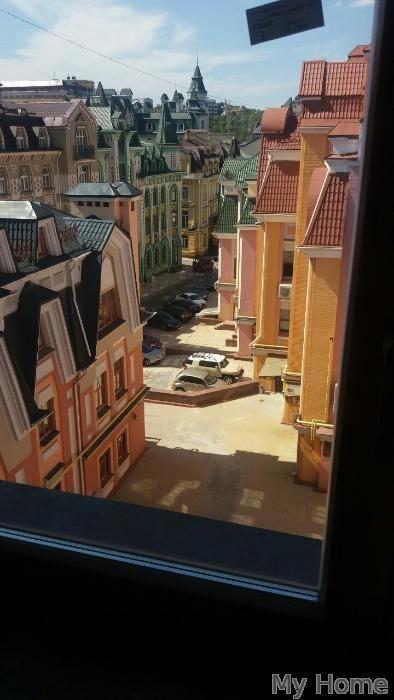Фото 4 - Сдам нежилую недвижимость Киев, Воздвиженская ул.