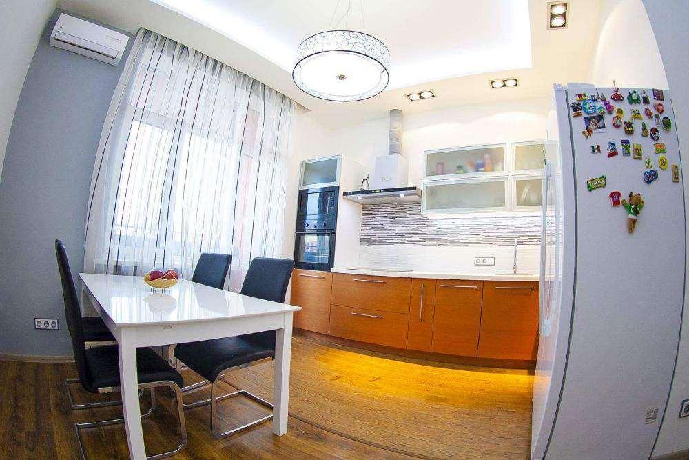 Фото 3 - Продам квартиру Киев, Черновола Вячеслава ул.