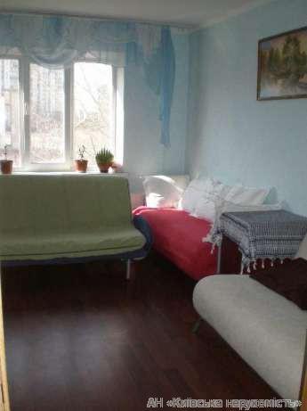 Фото 4 - Сдам квартиру Киев, Бальзака Оноре де ул.