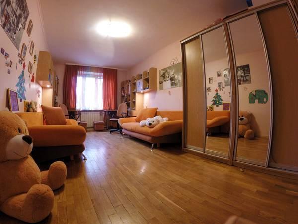 Фото 2 - Продам квартиру Киев, Святошинский пер.